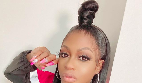 Lil Mo Says She's No Longer Addicted To Opioids, Reveals She Was In Abusive Relationship: They Threatened To Blow My Brains Out