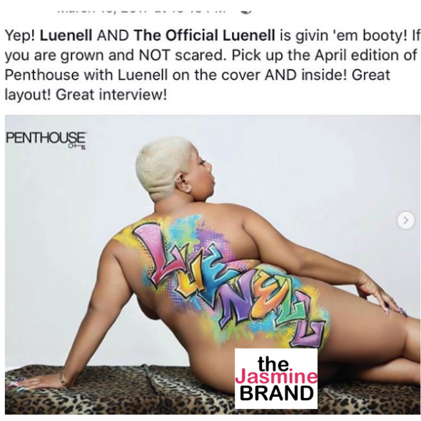 Luenell Penthouse