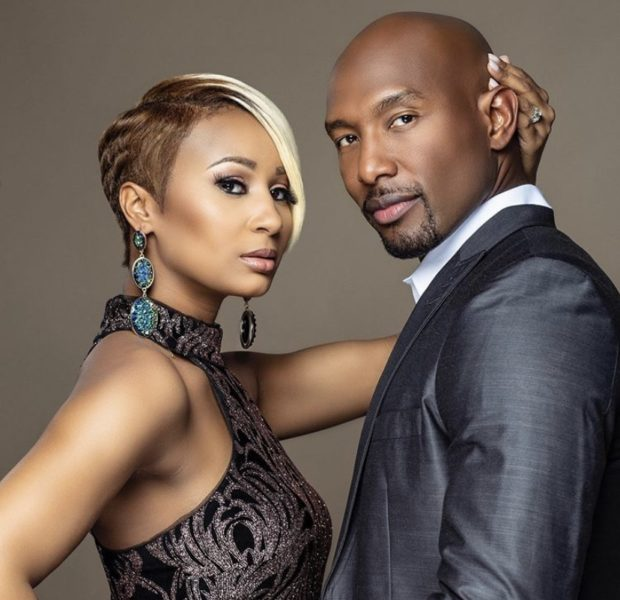 """Love & Marriage: Huntsville"" Star Melody Holt Files For Divorce From Martell Holt"