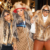 Mary J. Blige, Monica, & Misa Hylton Flick It Up On The Streets Of New York