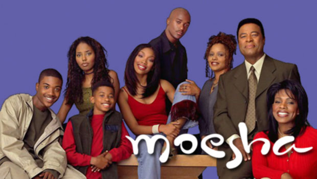"Singer Brandy Confirms: We're Gonna Bring ""Moesha"" Back [VIDEO]"