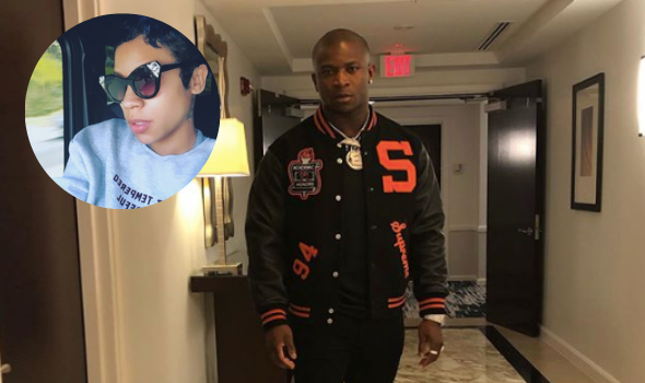 "O.T. Genasis Reacts After His Keyshia Cole Cover ""Never Knew"" Is Pulled From YouTube: Somebody Hated On My S***!"