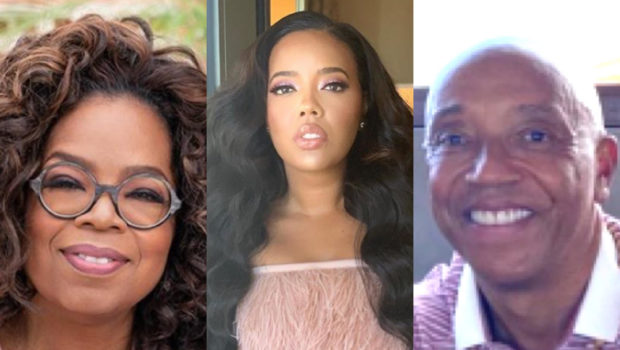 Angela Simmons Reacts To Oprah's Doc Covering Sexual Assault Allegations Against Uncle Russell Simmons: No One Wants To See Their Family Getting Hurt
