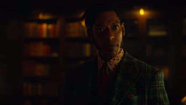 Orlando Jones Reveals He Was Fired From 'American Gods', Says New Showrunner Thought His Character Sent 'The Wrong Message To Black America'