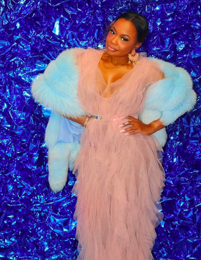 Phaedra Parks Crowned With Read Of The Decade For Epic 'RHOA' Moment [WATCH]