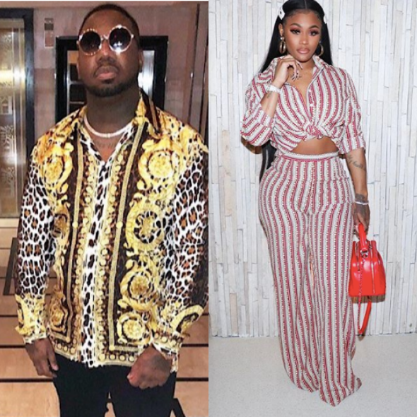 "Quality Control CEO Pierre ""Pee"" Thomas Releases Alleged Texts With Ex Lira Galore, Model Allegedly Admitted To Using Coke & Wanting To Have An Abortion"