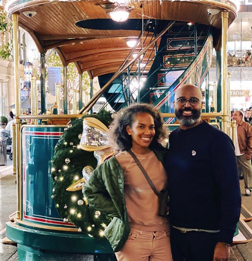 Mara Brock Akil Posts Rare Photo With Husband, Since Lawsuit & Allegations Of Sexual Assault By Woman Who Claims An Affair With Her Husband