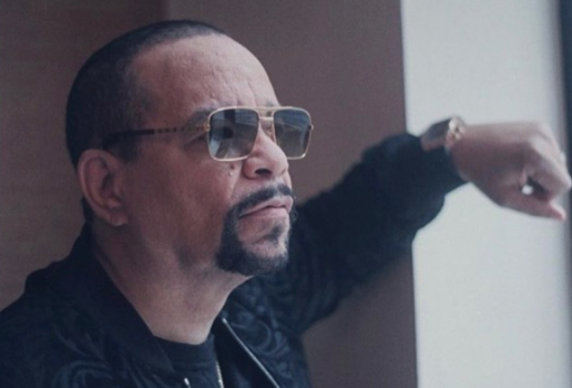 Ice-T Unknowingly Posts MAGA-Supporting Meme, Reacts To Backlash: Suck My D***!