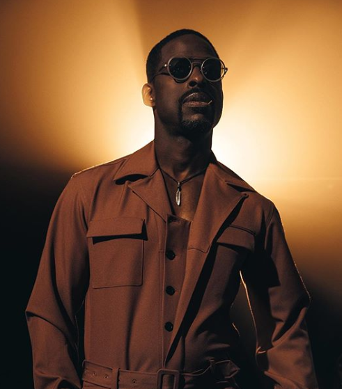 Sterling K. Brown Poses For 'Playboy:' It's Nice To Have Your Sexuality Celebrated, As Long As You're Not Being Fetishized!