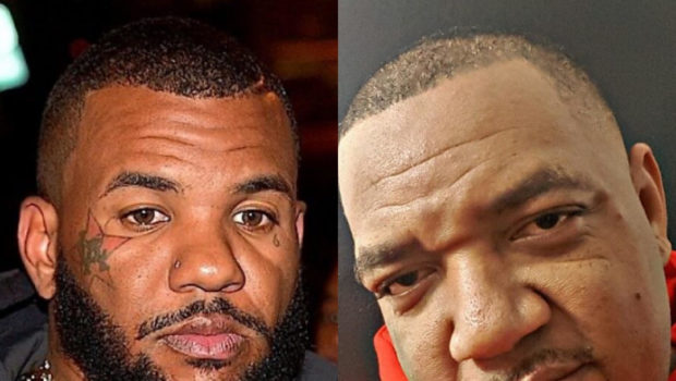 "The Game Airs Out Beef With His Older Brother On New Album, Brother Responds: ""You Broke Our Dead Father's Heart!"""