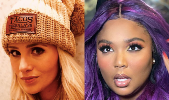 Lizzo Blasts Tomi Lahren For Using Her 'Truth Hurts' Lyrics To Support Donald Trump Amid Impeachment