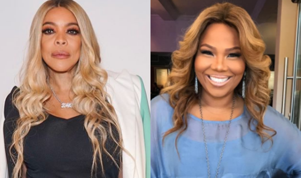 "Mona Scott-Young On Why Love & Hip Hop Is ""Black Excellence"" On Wendy Williams Show, Explains Jim Jones & Joseline Hernandez's Return To Franchise"