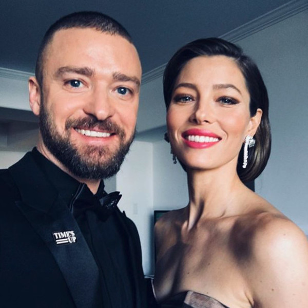 Jessica Biel Eyeing Justin Timberlake's Phone Activity After He Was Spotted Holding Hands With Actress Alisha Wainwright