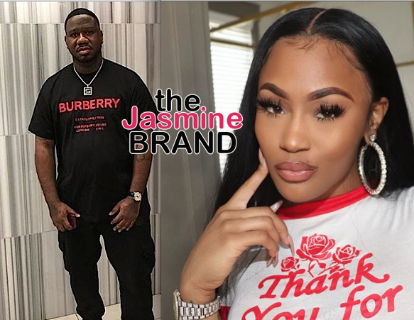 Quality Control's Pierre 'Pee' Thomas Alludes To Not Being Able To See Daughter w/ Lira Galore Amid Their Ugly Legal Battle