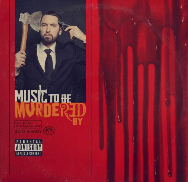 Eminem Earns Historic 10th No. 1 Album on Billboard w/ 'Music to Be Murdered By'