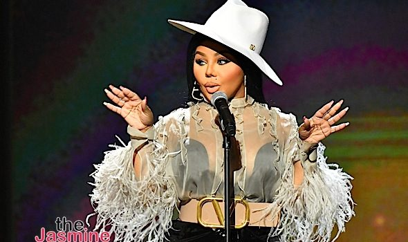 Lil' Kim's Memoir 'The Queen Bee' Set To Be Released November 2nd