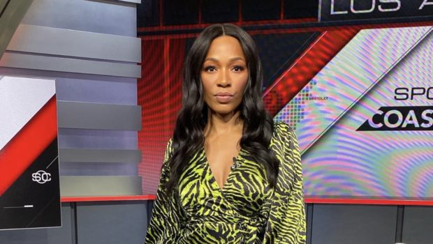 Cari Champion Announces Her Departure From ESPN After 7 Years: It's Time For Me To Leave