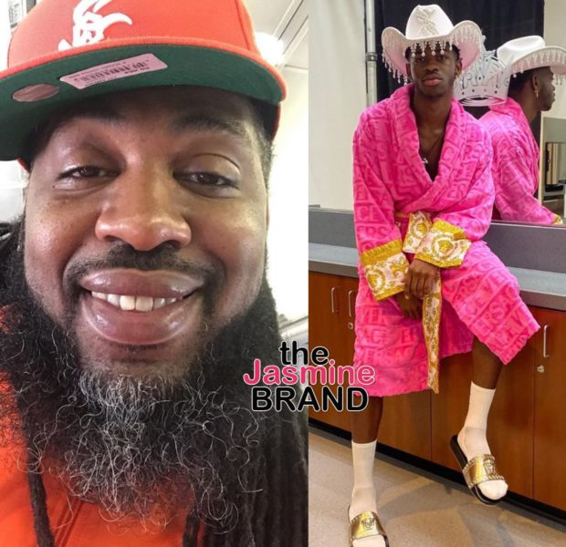 Pastor Troy Uses F- Word, Slams Lil Nas X In Homophobic Rant: They Love To Push This Sh*t On Our Kids