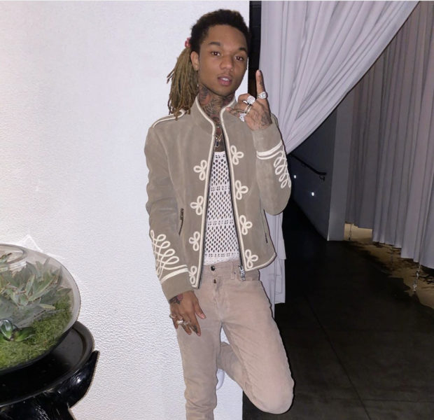 "Swae Lee Opens Up On His Step Father's Murder – ""I've Been Tested My Whole Life"""