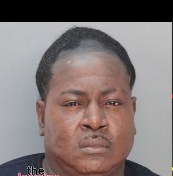 Trick Daddy Arrested For DUI & Cocaine Possession In Miami
