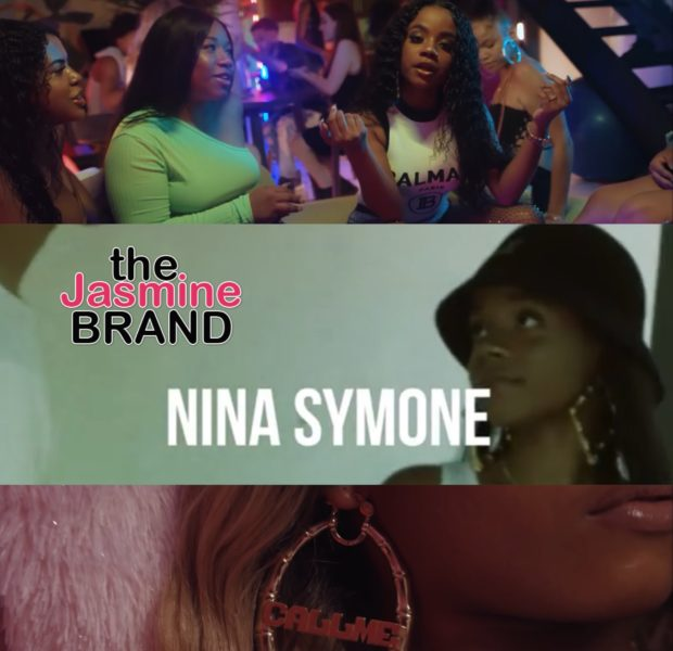 LL Cool J's Daughter Nina-Symone Releases Debut Track 'Call Me' [WATCH]