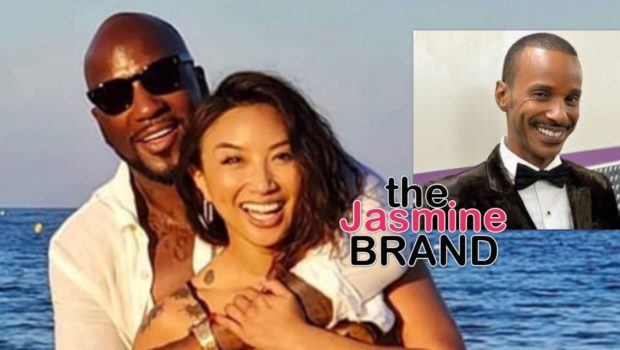 Jeezy Surprises Girlfriend, Jeannie Mai w/ Special Guest Singer Tevin Campbell For Her Birthday [VIDEO]