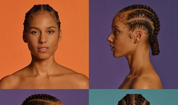 Alicia Keys Announces Release Date For Her 7th Studio Album, World Tour