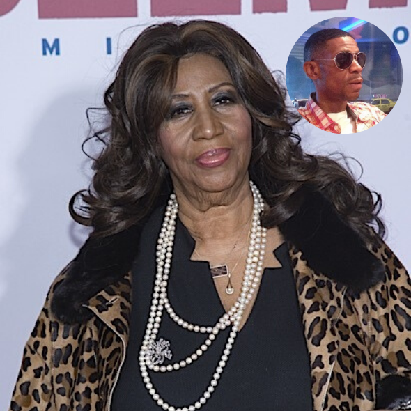 Aretha Franklin's Son Lashes Out At 'Respect' Biopic: The Franklin Family Does NOT Support The Movie + Calls For Boycott