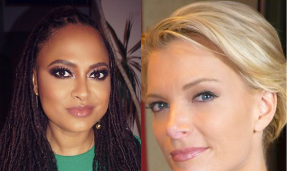 Ava DuVernay Calls Out Megyn Kelly After She Criticizes Colin Kaepernick: Shame On You