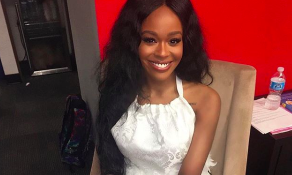 Azealia Banks Says She Auditioned For HBO's 'Euphoria'