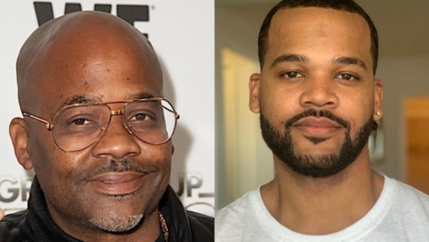 Dame Dash Implies That WeTV Allegedly Paid His Son Boogie To Fuel Alcohol Addiction For Ratings, Threatens To Leak Footage [VIDEO]