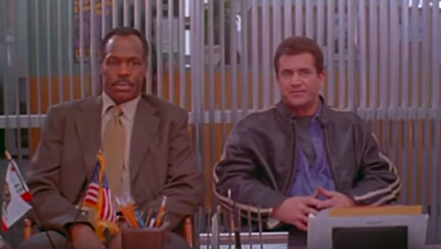 "Danny Glover & Mel Gibson Will Return For 5th & Final ""Lethal Weapon"" Film"