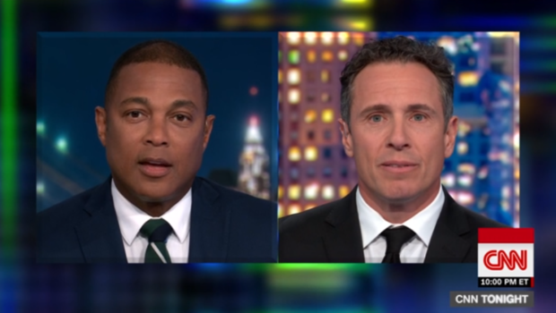 "Don Lemon Nearly Curses On Live Television: ""I'm Sick Of That Sh*t!"""