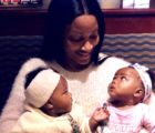 EXCLUSIVE: Love & Hip Hop's Erica Dixon Says People 'Wished Death' On Her Twin Daughters After She Revealed They Aren't Vaccinated