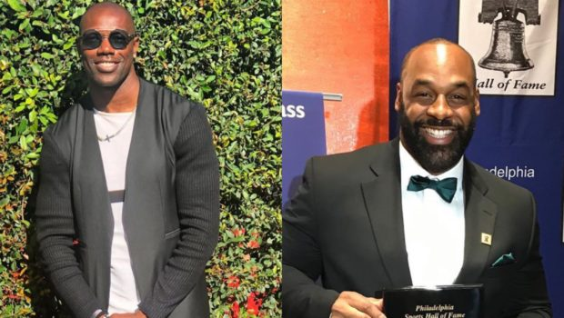 Terrell Owens Fires Back at Former Eagles QB Donovan McNabb After Being Blamed For Team's Downfall