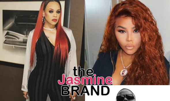 Faith Evans On Lifetime Docu Addressing Biggie's Affair W/ Lil Kim: It's Not Supposed To Be About Anyone But Me & Him