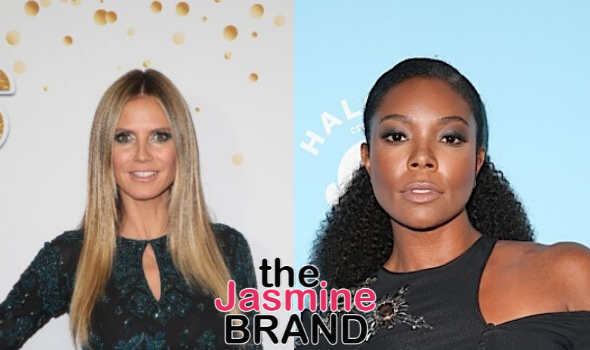 "Heidi Klum Defends ""America's Got Talent"" While Speaking On Gabrielle Union's Firing: I've Only Had An Amazing Experience"