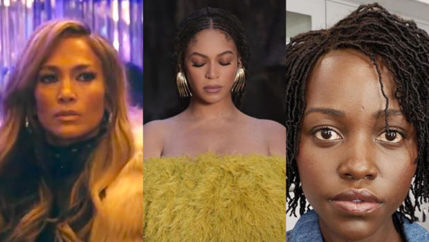 Oscar Snubs: Jennifer Lopez, Beyonce & Lupita Nyong'o Were NOT Nominated + Academy Accused Of Lacking Diversity
