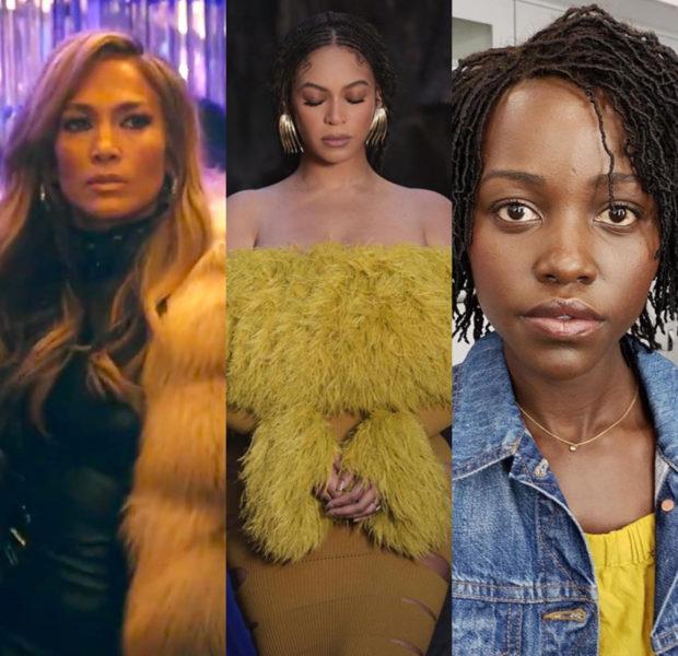 Oscar Snubs: Jennifer Lopez, Beyonce & Lupita Nyong'o Were NOT Nominated + Academy Accused Of Lacking Diversity