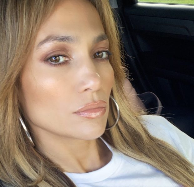 J.Lo Sued For 150k Over Instagram Photo, Allegedly Posted Image Of Herself Without Photog's Permission