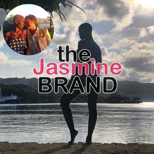 'Queen & Slim' Actress Jodie Turner-Smith Posts Nude Snapshot Taken By Her Alleged Husband Joshua Jackson