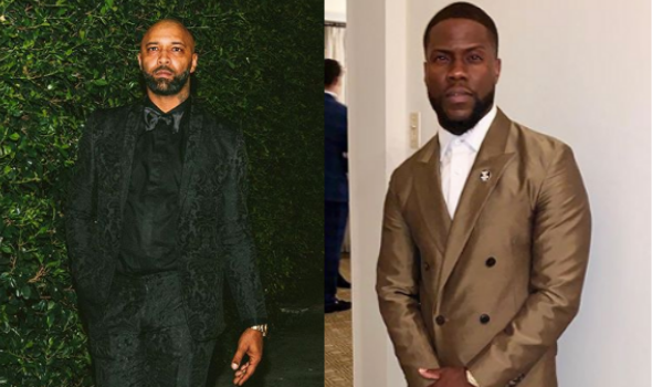 Joe Budden On Kevin Hart Cheating Scandal: I Might Have Paid The N*gg* That Was Trying To Blackmail Me