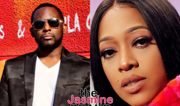 "EXCLUSIVE: Trina's Ex-Business Manager Responds To Her Claims Of Him Being A ""Scammer"""