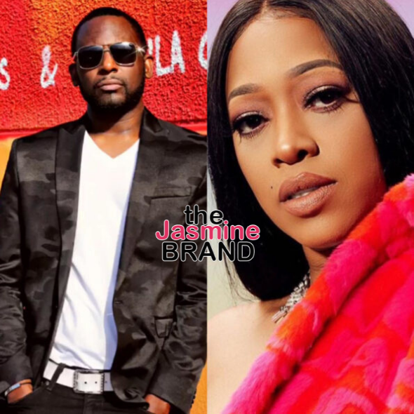 """EXCLUSIVE: Trina's Ex-Business Manager Responds To Her Claims Of Him Being A """"Scammer"""""""