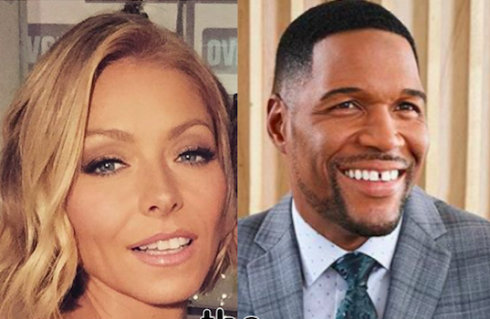 Michael Strahan Alludes To Tension With Kelly Ripa: Certain Things Were Going On Behind The Scenes – I Don't Hate Her
