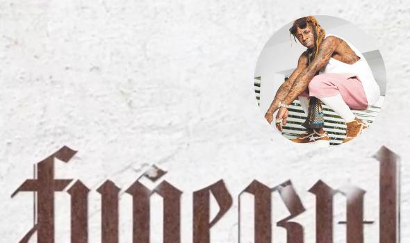 Lil Wayne Drops New Album 'Funeral' [LISTEN]