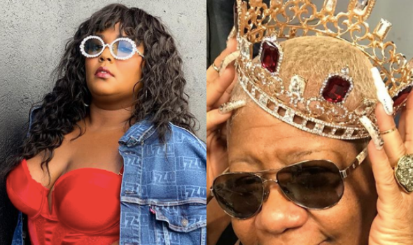 Luenell Says Lizzo 'Didn't Seem Particularly Excited' To Meet Her, Lizzo Responds: I Love U!