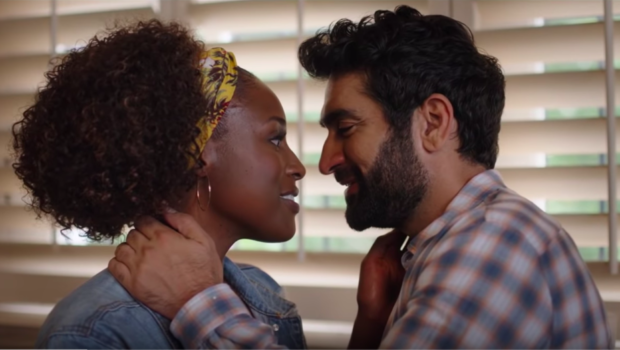 Issa Rae Hilariously Responds To Criticism On Diverse Love Interests In Her Movies