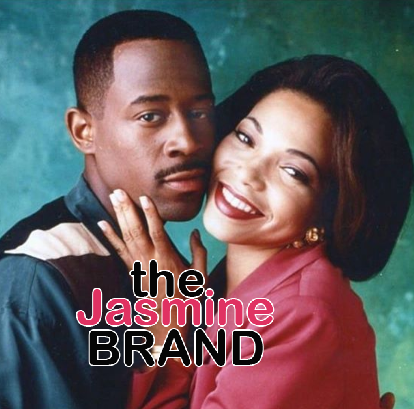 Martin Lawrence Clarifies Stance On His Friendship With Tisha Campbell: I Have Nothin' But Love For Tisha!