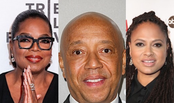 Oprah Says Russell Simmons Tried To Pressure Her To Quit Docu + Ava DuVernay Chimes In